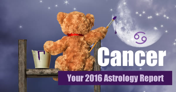 Cancer Year Ahead Astrology 2016