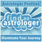 Find An Astrologer at FindAnAstrologer.com